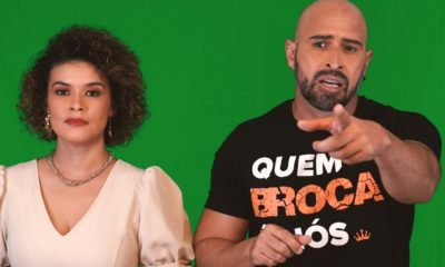 """Segunda temporada da websérie """"Camaçari, Muita História pra Contar"""" estreia domingo"""