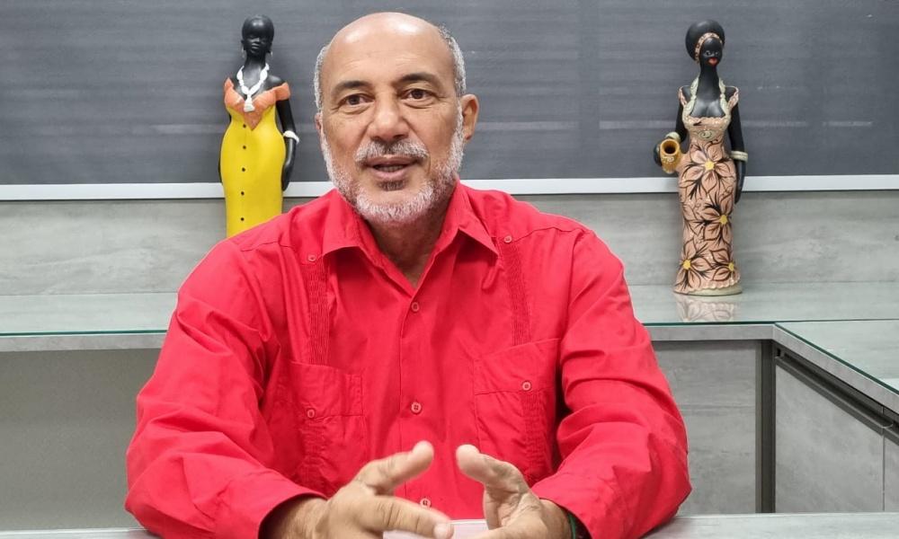 Bira Corôa quer tornar Dia da Consciência Negra feriado na Bahia