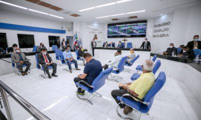 Ligeirinhos, cooperativas e meia-passagem são pautados em audiência sobre transporte público de Camaçari