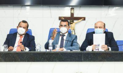 Câmara de Camaçari debate manutenção do REIQ em audiência pública