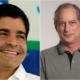 Nas eleições estaduais, apoio de Ciro Gomes a ACM Neto bateria dupla Wagner e Lula, aponta pesquisa