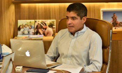 ACM Neto destaca importância de Camaçari para candidatura ao governo da Bahia