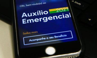 Caixa paga hoje auxílio emergencial a nascidos em setembro