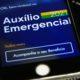 Auxílio emergencial é pago a beneficiários do Bolsa Família com NIS final 6