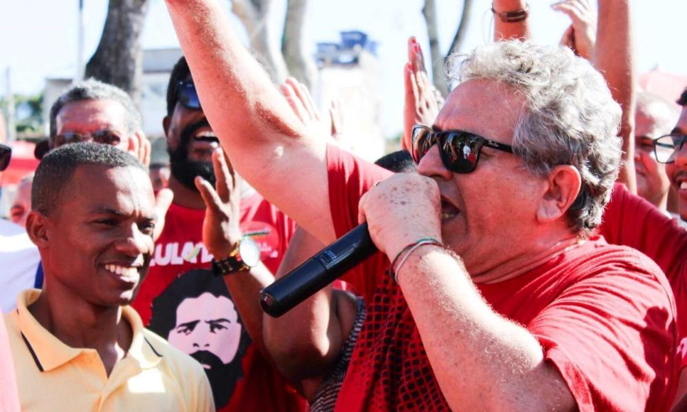 TJ-BA julga improcedente condenação de Caetano e autoriza retomada de direitos políticos