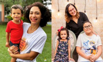 Dias das Mães: mulheres relatam a difícil tarefa agridoce de criar filhos