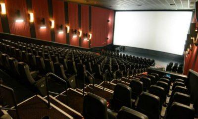 Bruno Reis autoriza reabertura de cinemas, clubes e espaços de convenções