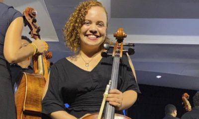 Filha do cantor Canindé morre aos 22 anos em decorrência da Covid-19