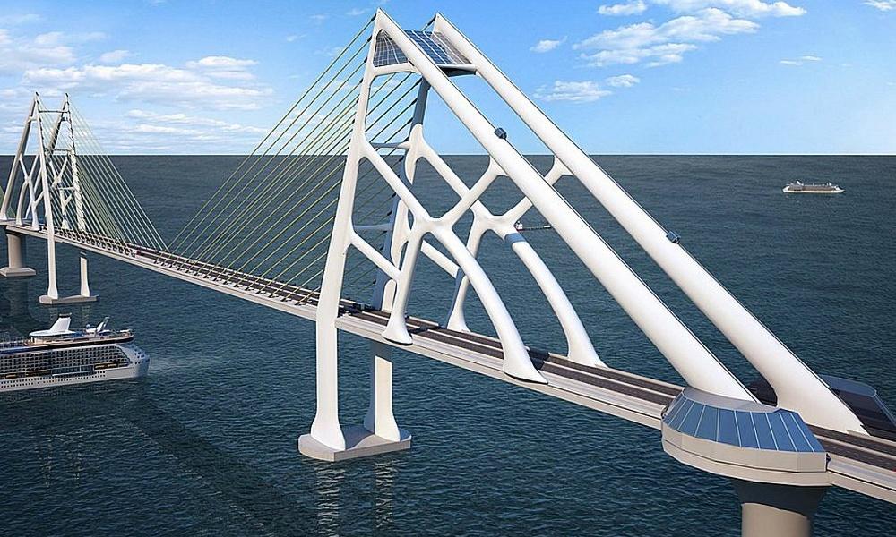 Construção da ponte Salvador–Itaparica pode começar até o fim do ano