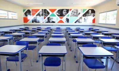 Governo do Estado autoriza retomada de aulas semipresenciais em Salvador