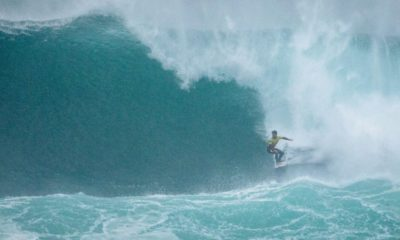 Surfe: Gabriel Medina avança em Margaret River