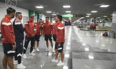 Conmebol volta atrás e confirma partida entre Bahia e Independiente para hoje