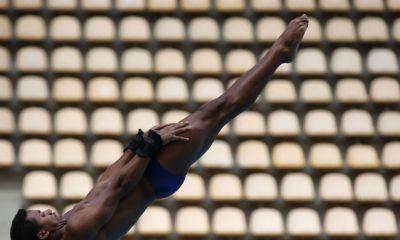 Saltos Ornamentais: Brasil chega a quatro vagas na Olimpíada de Tóquio