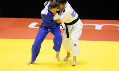 Paralimpíada: Lúcia Araújo leva o bronze no GP de judô do Azerbaijão