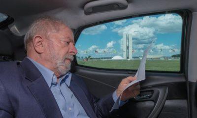 """""""Serei candidato contra o Bolsonaro"""", confirma Lula sobre 2022"""