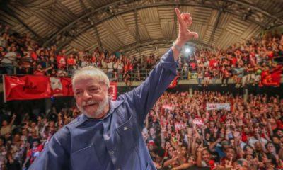 Lula vence em todos os cenários na eleição de 2022, aponta pesquisa Vox Populi