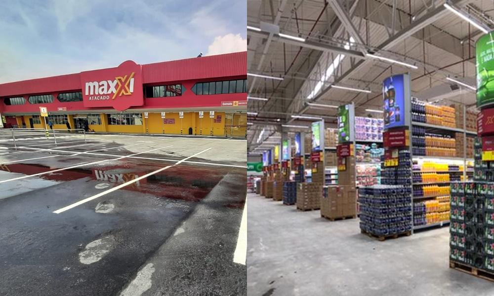 Maxxi Atacado inaugura primeira loja em Camaçari nesta quinta-feira