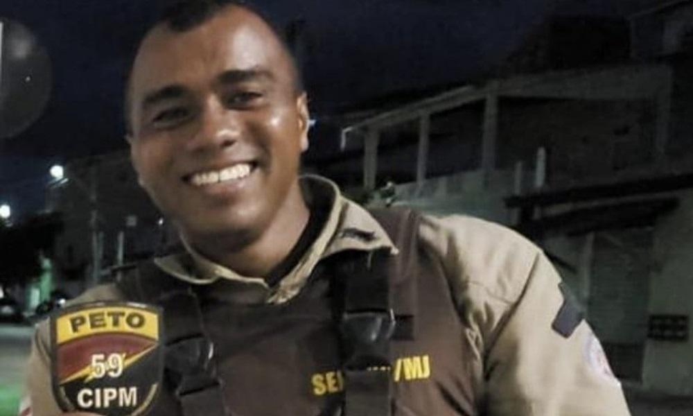 Policial militar é morto durante operação em Arembepe