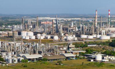 Petrobras assina contrato de venda de termelétricas de Camaçari por R$ 95 milhões