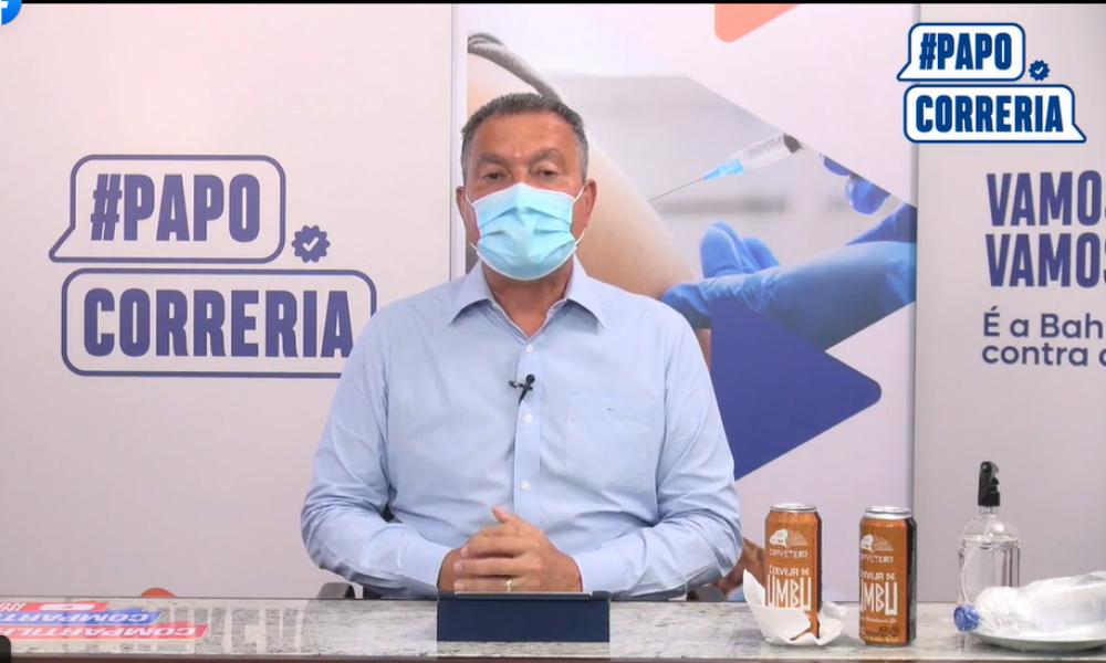 Rui Costa visitará Camaçari para anunciar ampliação da Bridgestone