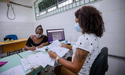 Bolsa Família Itinerante atende moradores de Barra do Pojuca até quarta-feira