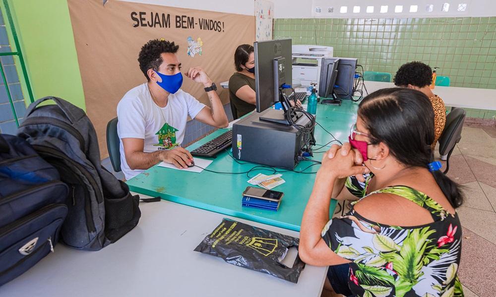 Verdes Horizontes e Barra do Pojuca recebem Bolsa Família Itinerante na próxima semana