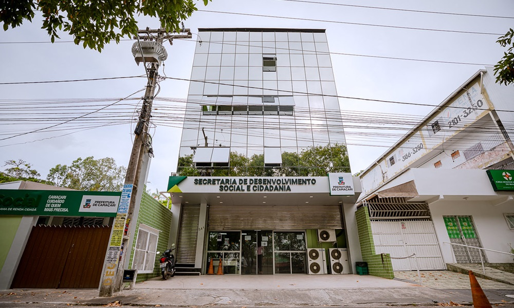 Centro de Assistência Jurídica e Cidadania inicia agendamento para vagas de maio