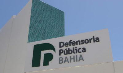 Defensoria da Bahia abre concurso com 18 vagas para defensor público