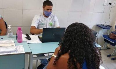 Mata de São João continua com recadastramento do CadÚnico esta semana