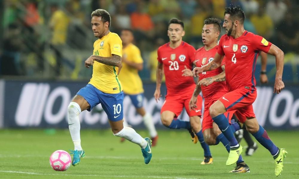 Segunda fase da Copa América 2021 tem confrontos definidos; Seleção Brasileira enfrenta o Chile