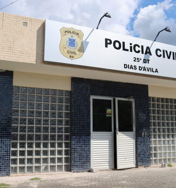 Polícia prende homem que agrediu namorado da avó na Urbis