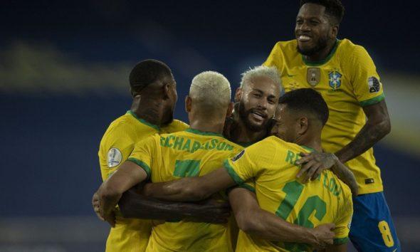 Copa América registra 140 casos de Covid-19, diz Conmebol