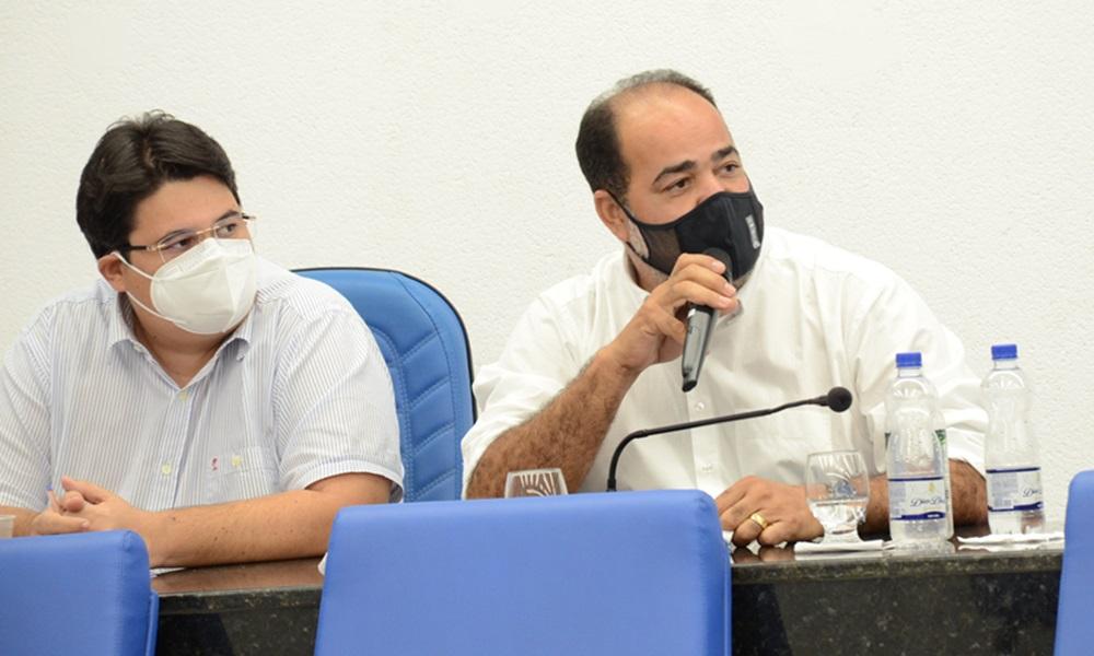 Continuação do REIQ garante 30 mil empregos em Camaçari e vereadores celebram conquista