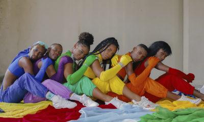 Coletivo Afrobapho lança 'AFROBAPHOLab: Bahia is Burning', laboratório digital de artes