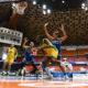 Depois de vencer El Salvador na estreia, Seleção Brasileira Feminina de Basquete enfrenta a Colômbia hoje