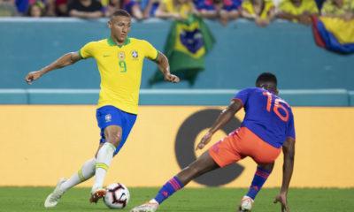 Copa América: Brasil encara a Colômbia nesta quarta-feira pela fase de grupos