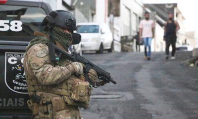 Caso Atakarejo: preso acusado de ser responsável por descartar corpos de tio e sobrinho em Salvador