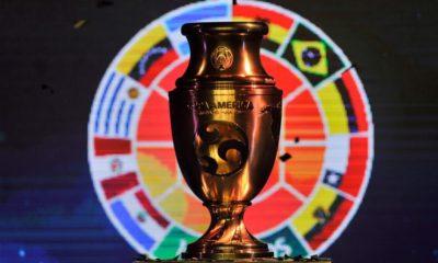 Papo Destaque: a Copa América no Brasil