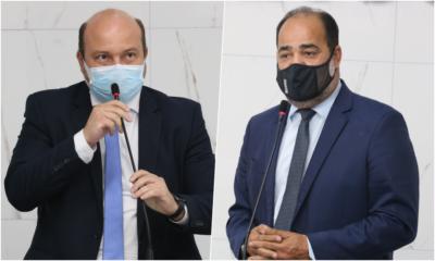Dilson e Gilvan destacam importância da LDO para o desenvolvimento do município