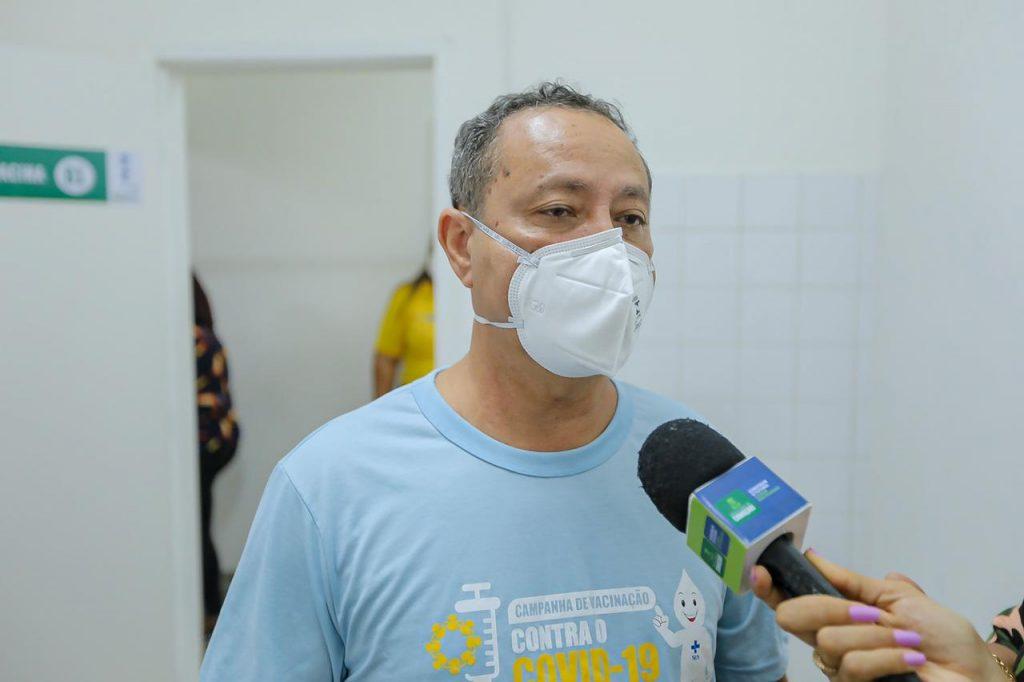 Em carta aberta, jornalistas de Camaçari solicitam início imediato de vacinação da categoria contra Covid-19