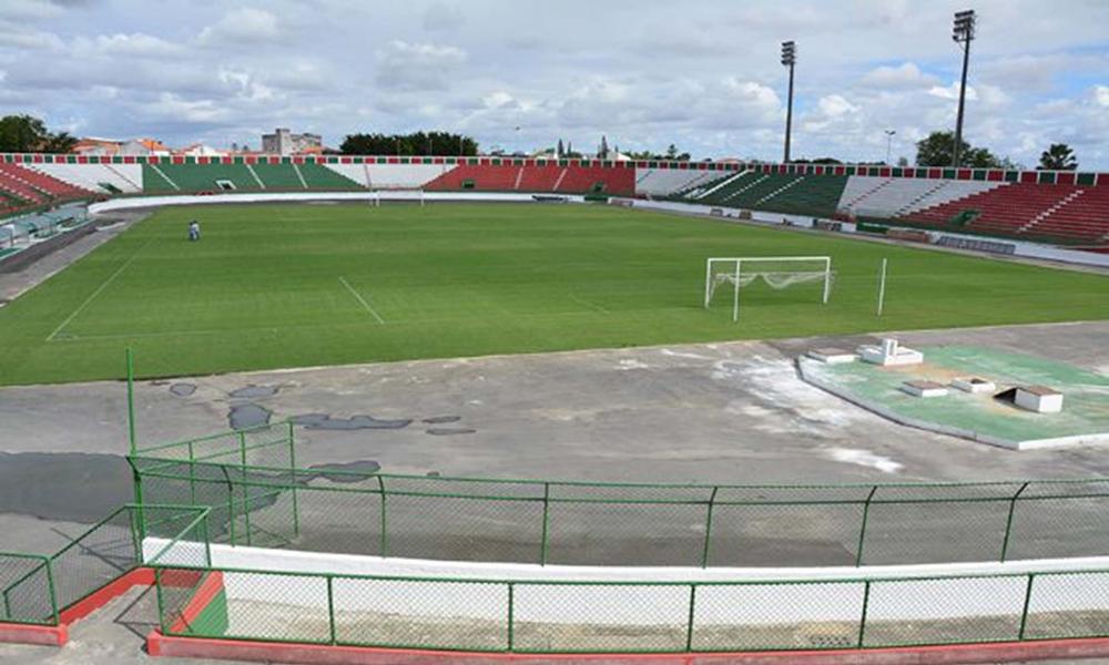 Camaçari FC deve estrear na Série B do Baiano em Feira de Santana
