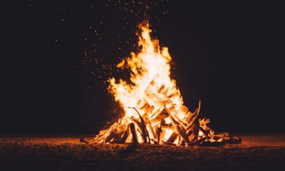 Governo municipal recomenda à população que evite fogueiras e fogos durante o São João