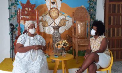Teatroescola de Salvador promove série de aulas gratuitas sobre a história dos Orixás