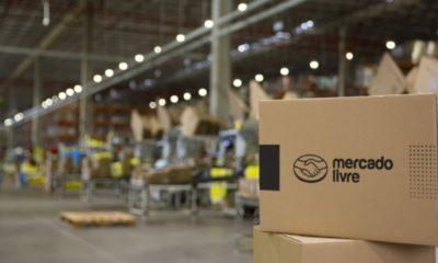 Mercado Livre entregará produtos no mesmo dia em Salvador e Região Metropolitana
