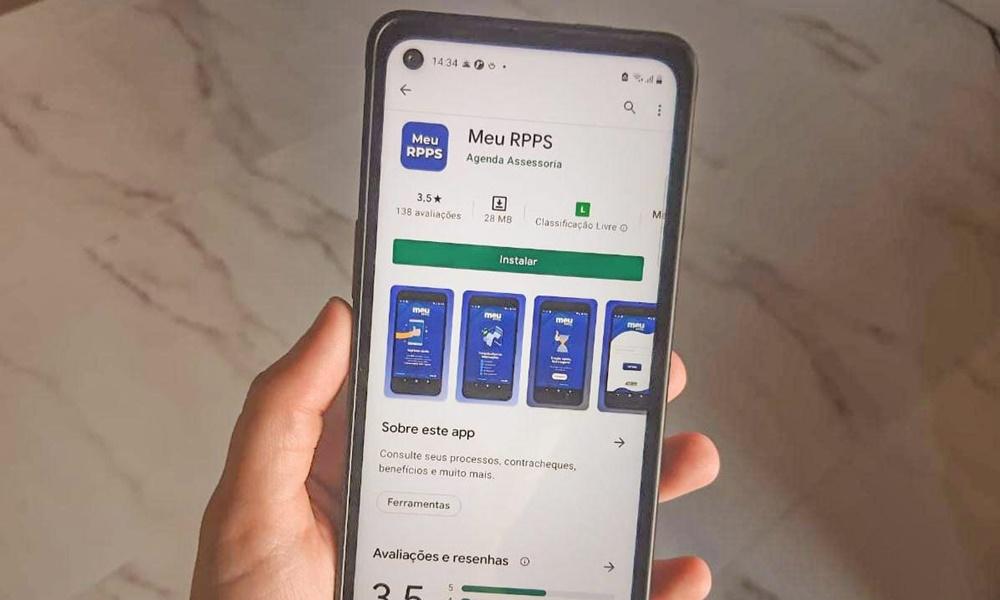 Prefeitura de Salvador lança aplicativo para prova de vida digital de aposentados e pensionistas