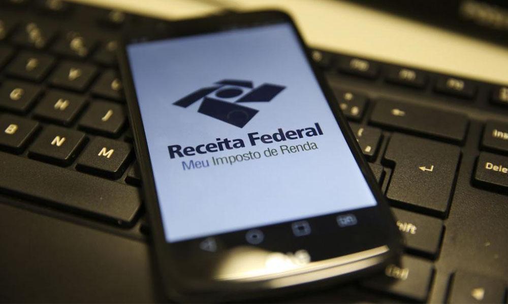 Receita Federal paga segunda parcela do Imposto de Renda nesta quarta-feira