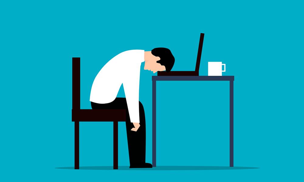Síndrome de Burnout: conheça o distúrbio psíquico que afeta diversos trabalhadores