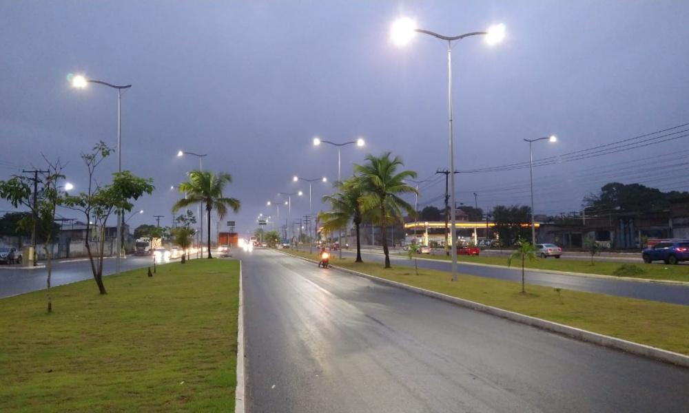 Toque de recolher é prorrogado até 15 de junho na Região Metropolitana de Salvador