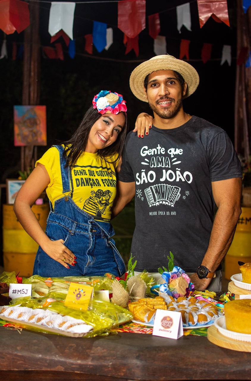 Camisaria MSJ inova ao unir moda e homenagem à cultura de Mata de São João
