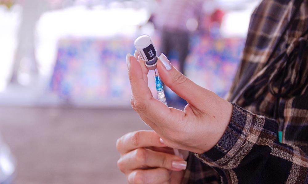 Camaçari: agendados para segunda dose contra Covid-19 nos dias 24 e 25 podem se vacinar hoje